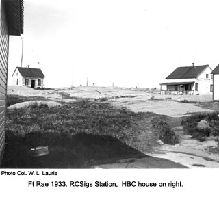 RCSigs Stn and HBC residence