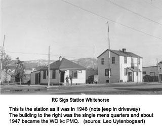 RC Sigs station 1948